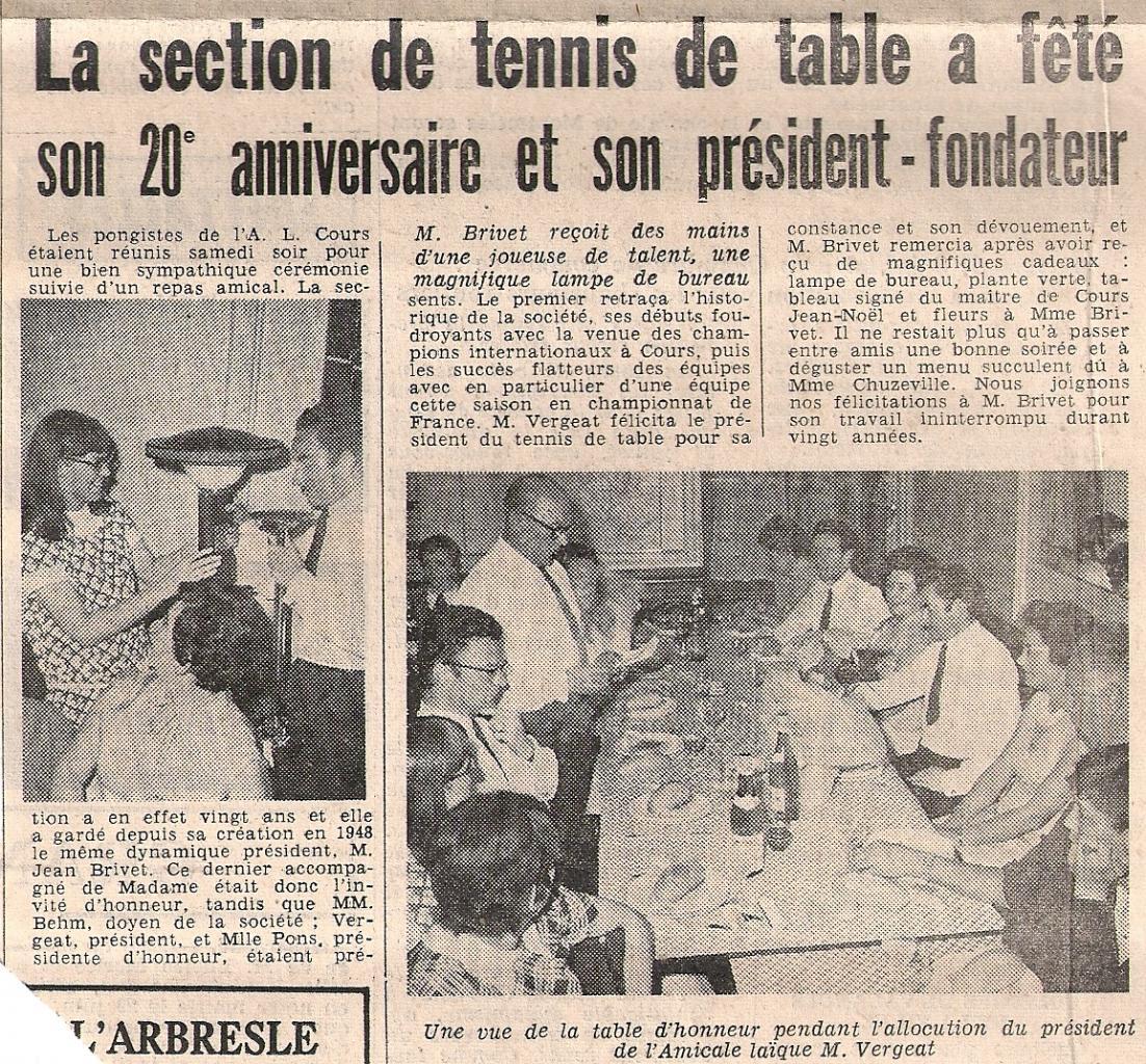 1968 07 03 20ans - Calculateur de points tennis de table ...
